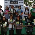JLBA第1戦参加者
